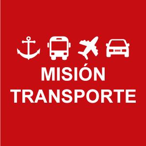 Misión Transporte