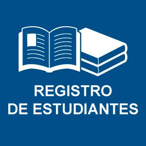 Registro de Estudiantes
